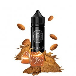Almond Caramel Blend 0mg 50ml - Pack à l'Ô