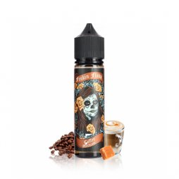 Coffee Machiato 0mg 50ml - LOD by Fcukin Flava