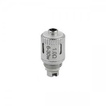 Fumytank 1.0Ω BDC coils (5pcs) - Fumytech