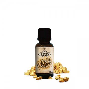 Gold Digger 10ml - Ben Northon
