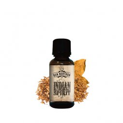 Indian Spirit - Ben Northon 10ml TPD READY