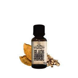 Black horse - ben northon 10ml