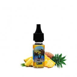 Concentré Ananas 10ml - Sunshine Paradise Origin