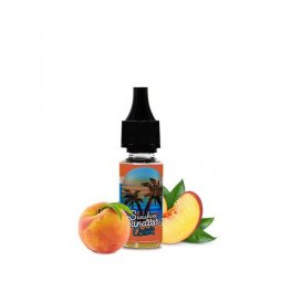 Concentré Pêche 10ml - Sunshine Paradise Origin