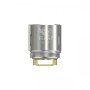 Résistances HW4 Quad-Cylinder 0.3Ω (5pcs) - Eleaf