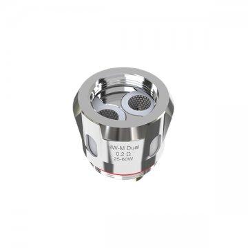 Coil HW-M Dual 0.2Ω (5pcs) - Eleaf