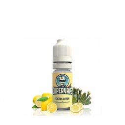 Concentré Cactus Citron 10ml - Supervape