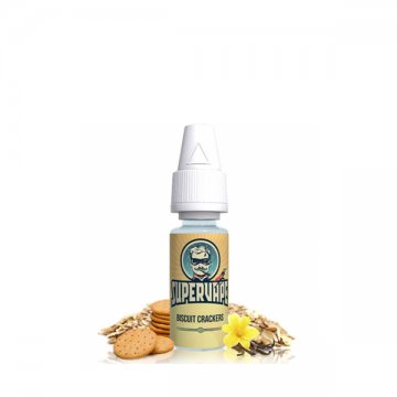 Concentrate Crackers Biscuit 10ml - SuperVape