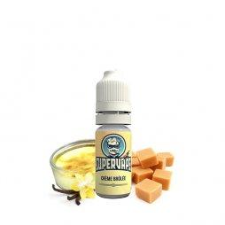 Concentré Crème Brulée 10ml - SuperVape
