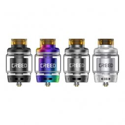 Creed RTA 6.5ml - Geekvape