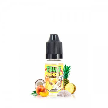 Concentrate Pineapple Coconut Peach - Fruit Punch 10ml