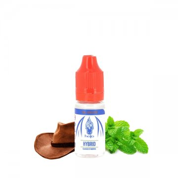 Concentrate Hybrid 10ml - Halo White Label