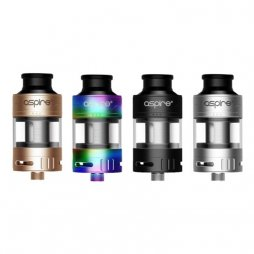 Cleito Pro 3ml 24mm - Aspire