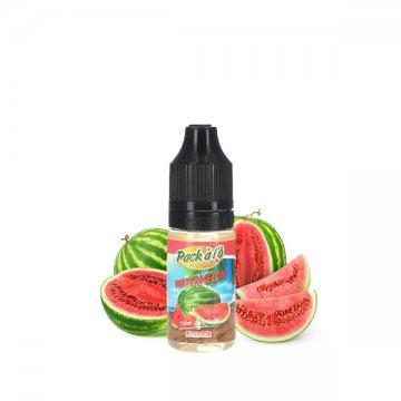 Concentré Watermelon 10ml - Pack à l'Ô