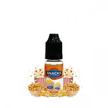 Concentrate Butter Popcorn - Snacks 10ml