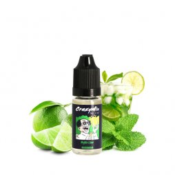 Concentrate Mojito Lime - CrazyMix 10ml