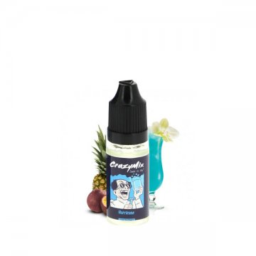 Concentrate Hurricane - CrazyMix 10ml