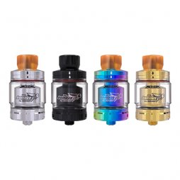 Bombus RTA 24.5mm 3.5ml - Oumier