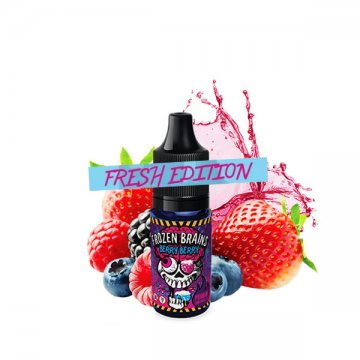 [Fresh Edition] Concentrate Frozen Brains Berry Berry 10ml - Chill Pill