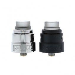 ReLoad S RDA 24mm - Reload Vapor