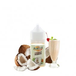 Concentrate Coconut Milkshake - Pack à l'Ô 10ml