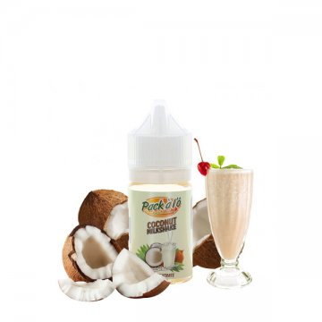 Concentré Coconut Milkshake 10ml - Pack à l'Ô