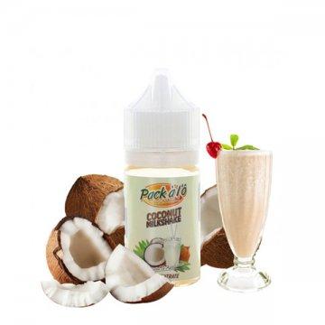Concentrate Coconut Milkshake 30ml - Pack à l'Ô
