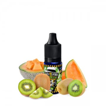Concentrate Final Game Kiwi Melon 10ml - Chill Pill