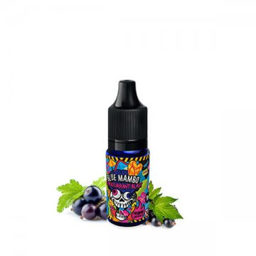 Concentré Blue Mambo Blackcurrant Blast 10ml - Chill Pill