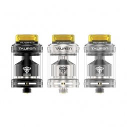 Tauren RTA 2ml 24mm - THC