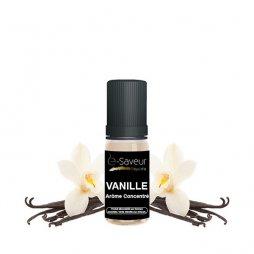 Concentré vanille 2 x 10ml - e-Saveur