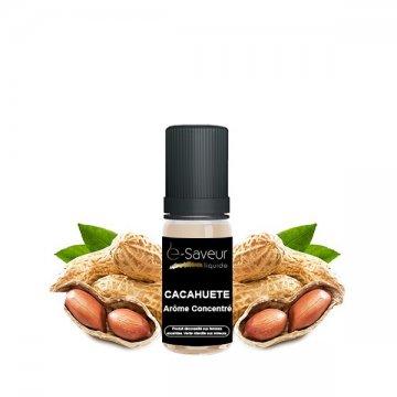 Peanut concentrate 2 x 10ml - e-Saveur