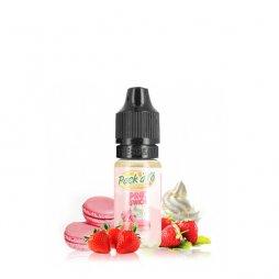 Concentré Pink D'wich 10ml - Pack à l'Ô