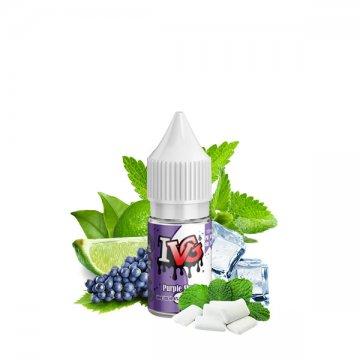 Purple Slush 10ml - I VAPE GREAT 50:50 [DESTOCKAGE]
