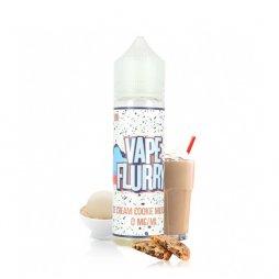 Vape Flurry 0mg 50ml - Marina Vape