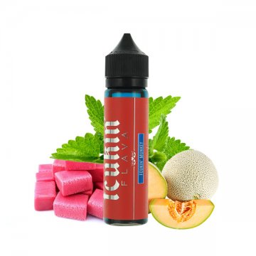 Fcukin Munkey 0mg 50ml LOW MENTHOL - Fcukin Flava