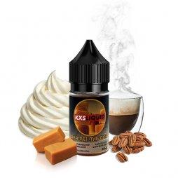 Concentré Caramel Macchiato 30ml - KXS Liquid