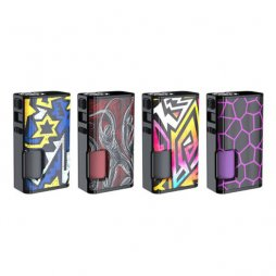 Luxotic Surface 6.5ml 80W - Wismec