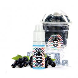 Black currant - Rud&Gad 4x10ml TPD READY