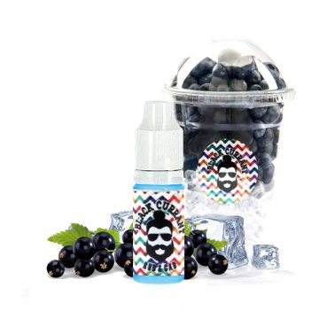 Black Currant 4x10ml - Rud&Gad