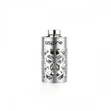 Mini Nautilus Replacement Tank with hollowed-out sleeve - Aspire