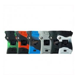 Housse Silicone Mag Right Hand Smoktech