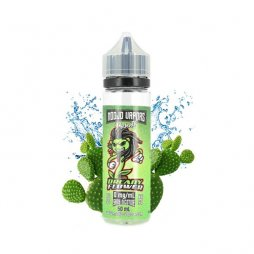 Dready Flower 0mg 50ml - Modjo Vapors