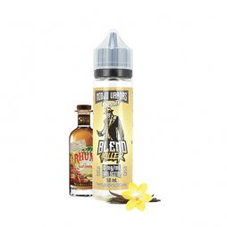 Blend Killer 0mg 50ml - Modjo Vapors