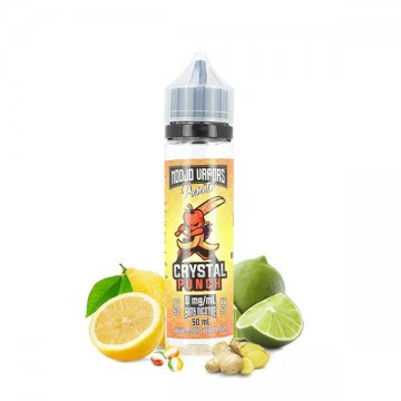 Crystal Punch 0mg 50ml - Modjo Vapors