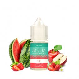 Concentré Pure 30ml - Aqua