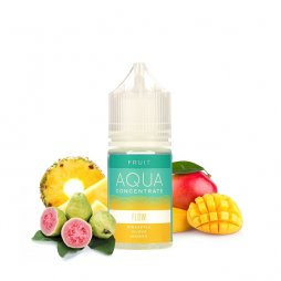 Concentrate Flow 30ml - Aqua