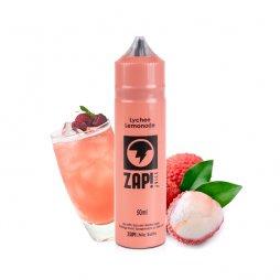 Lychee Lemonade 0mg 50ml - Zap Juice