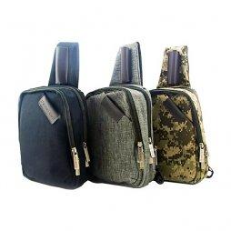 Shoulder bag Doctor Coil V2