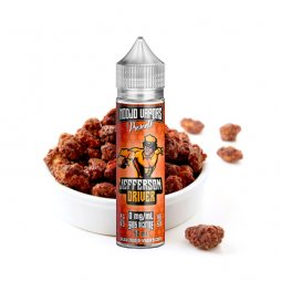 Jefferson Driver 0mg 50ml - Modjo Vapors